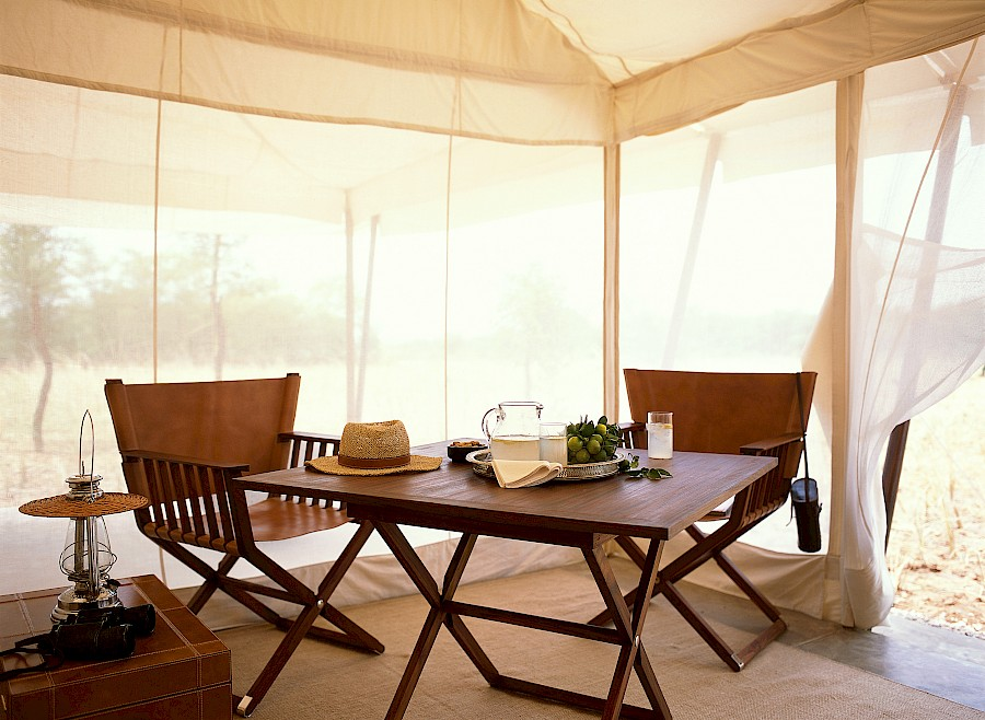 LUXUSREISEN - TRAVEL IN LUXURY_LUXUS SAFARIS INDIEN